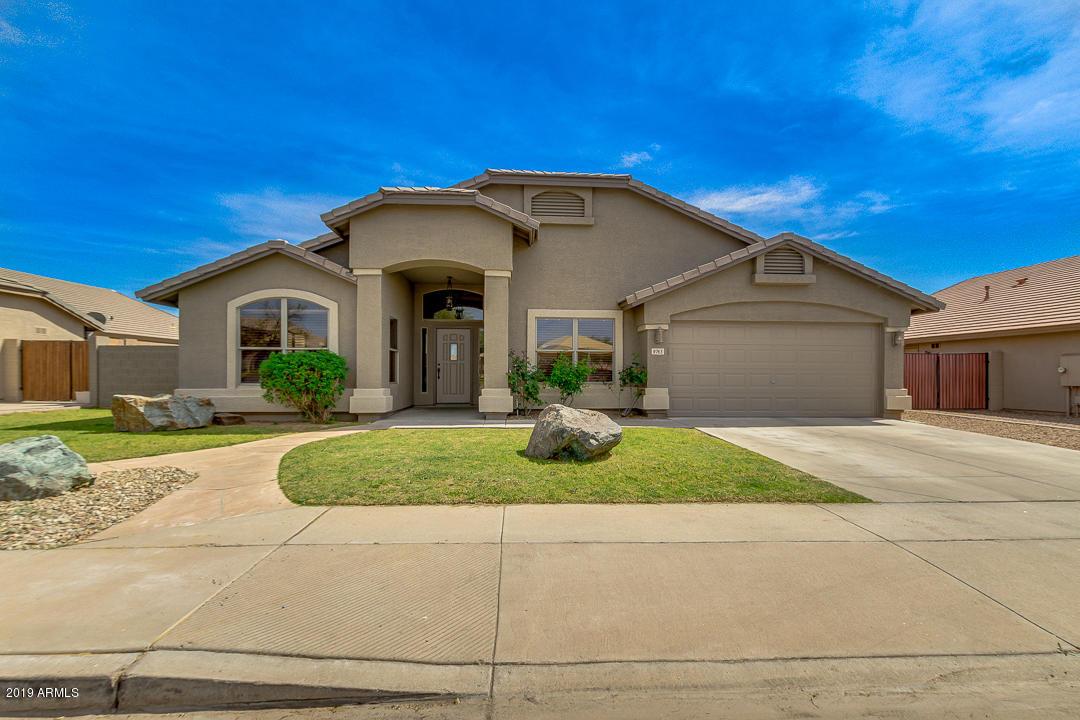 Photo of 9763 E OBISPO Avenue, Mesa, AZ 85212
