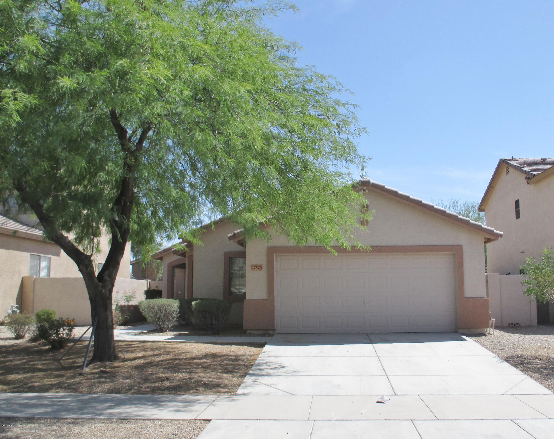 Photo of 17573 W DALEA Drive, Goodyear, AZ 85338