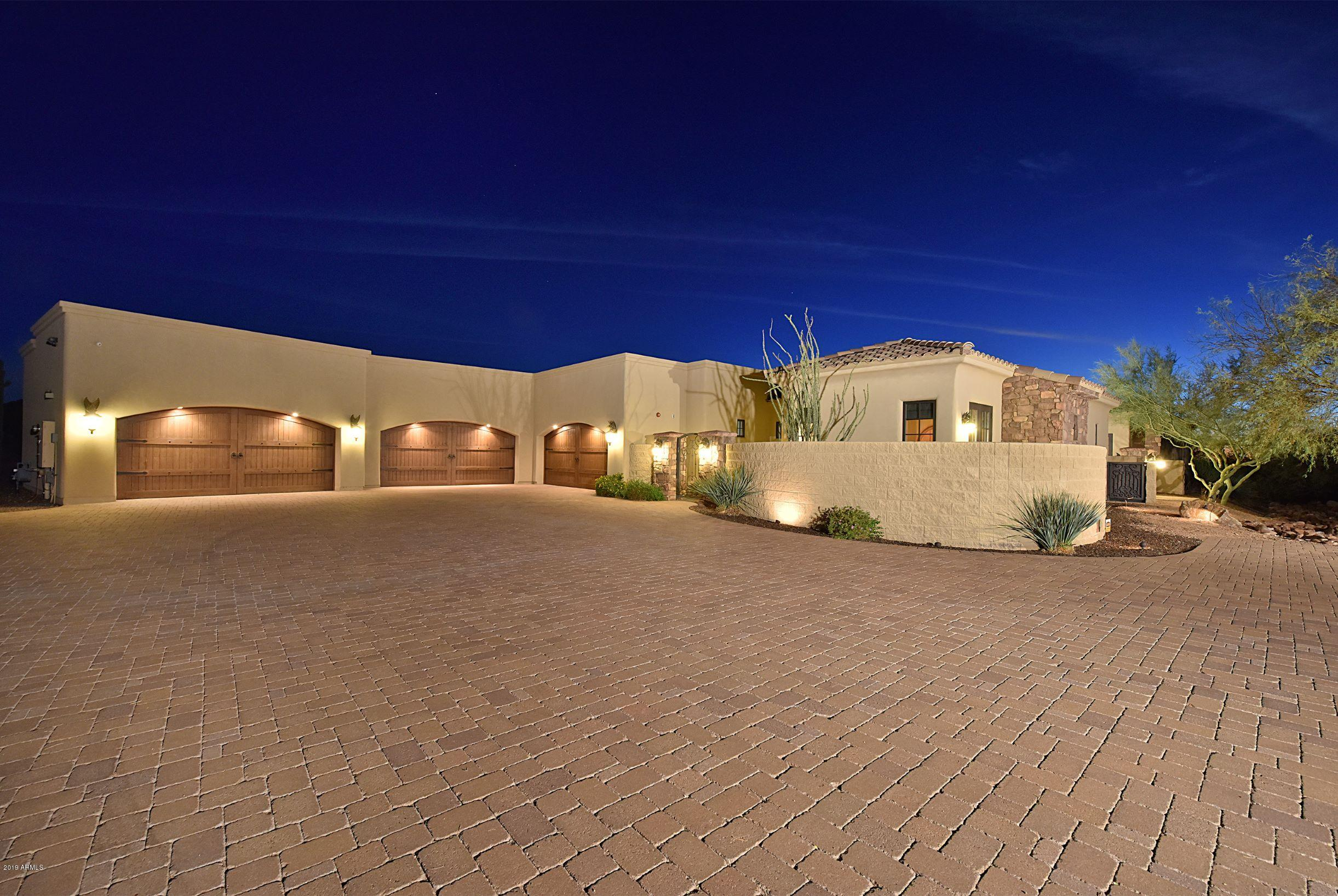 Photo of 13931 E VIA LINDA --, Scottsdale, AZ 85259