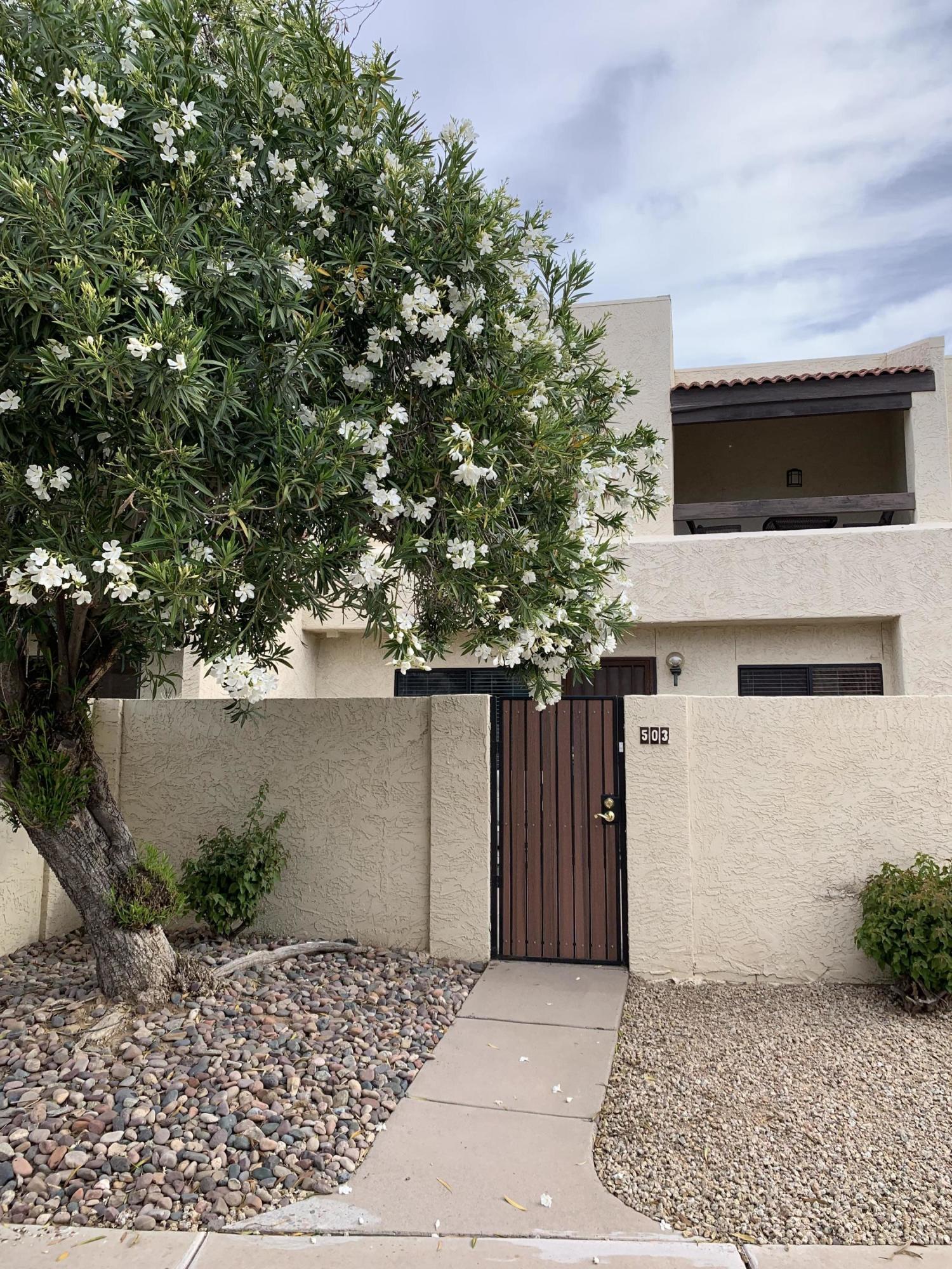 Photo of 503 E IRONWOOD Drive, Phoenix, AZ 85020