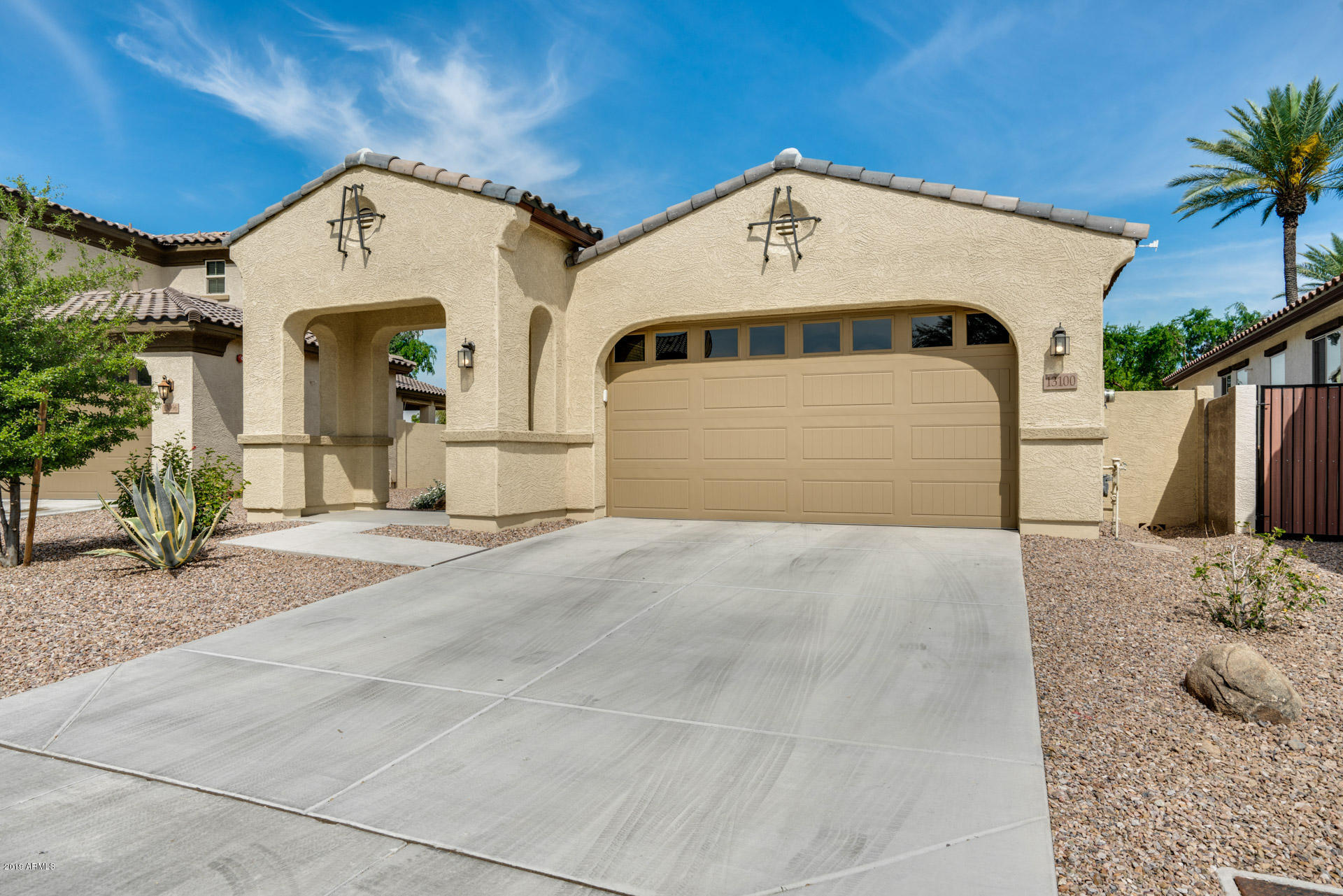 Photo of 13100 N 91ST Lane, Peoria, AZ 85381
