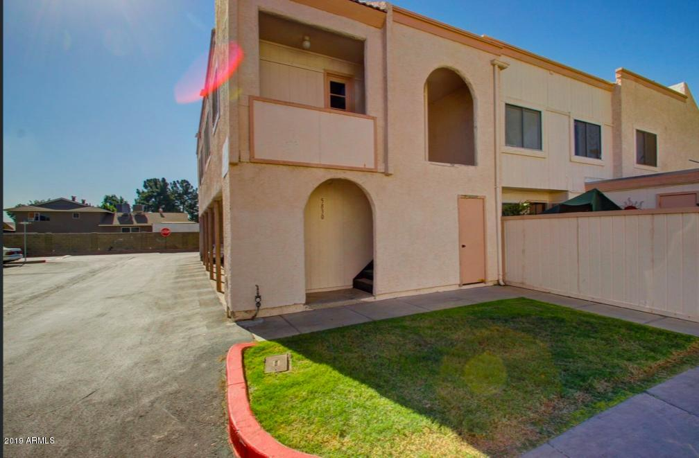 Photo of 5830 N 48TH Drive, Glendale, AZ 85301