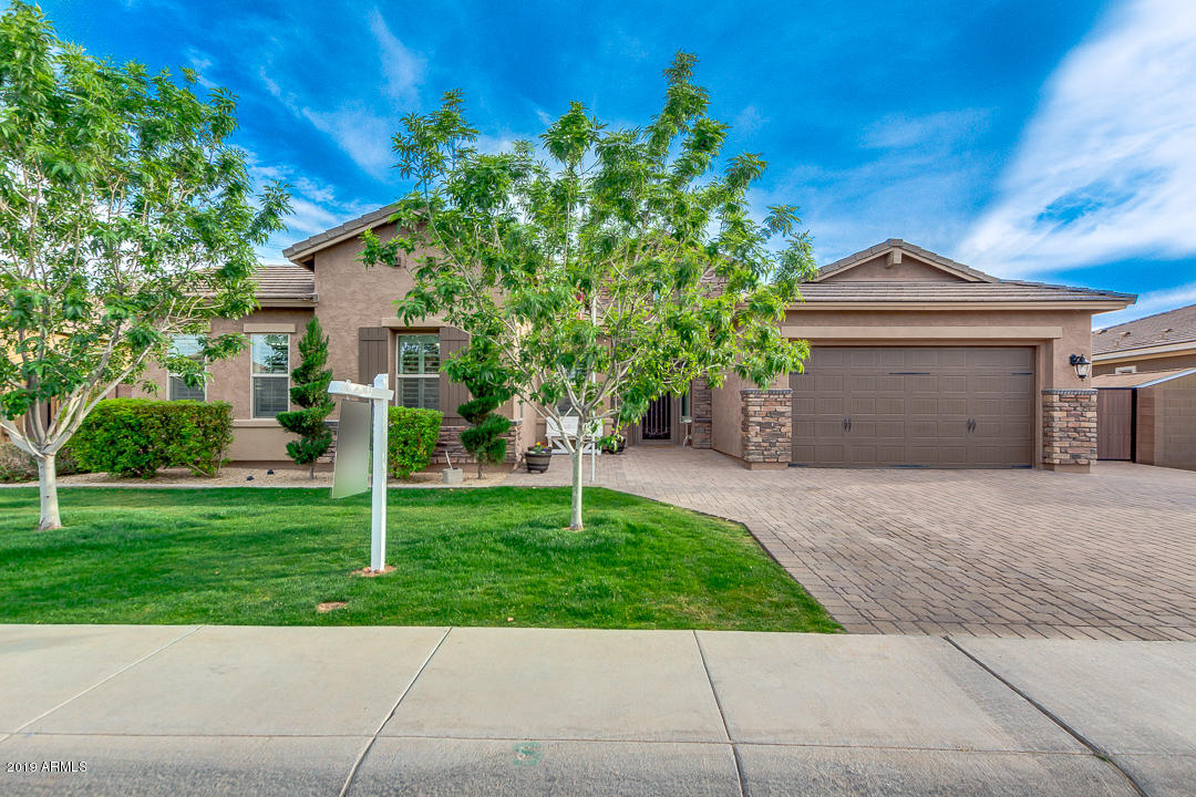 Photo of 2955 E PALM Street, Mesa, AZ 85213