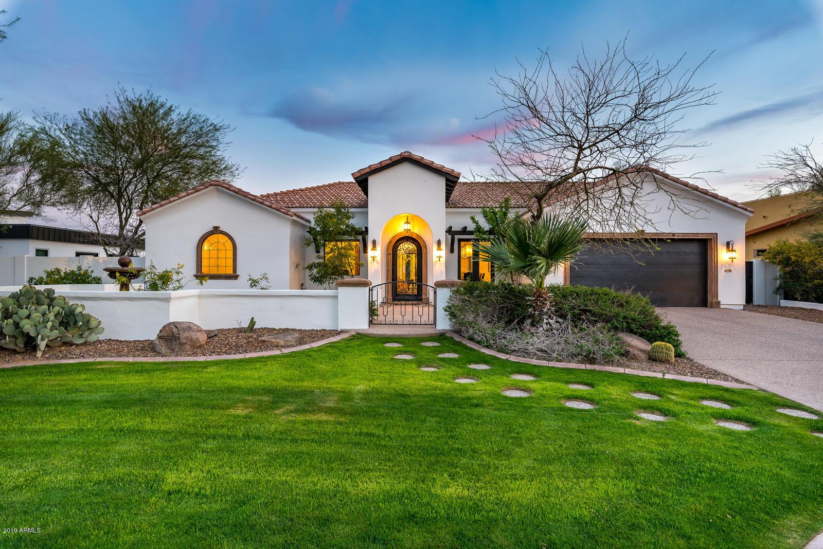 Photo of 4221 E MARION Way, Phoenix, AZ 85018