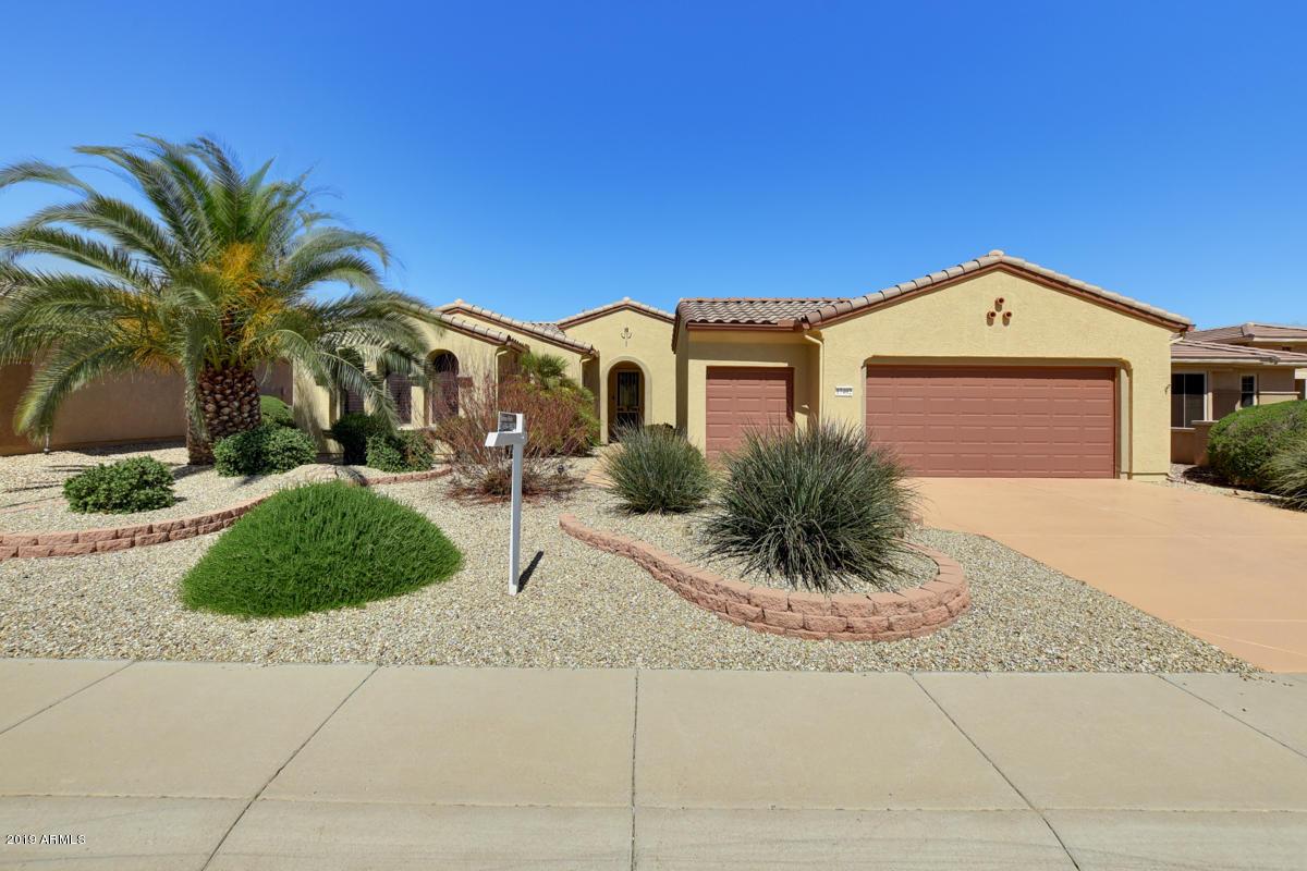 Photo of 17402 W HERMOSA Drive, Surprise, AZ 85387