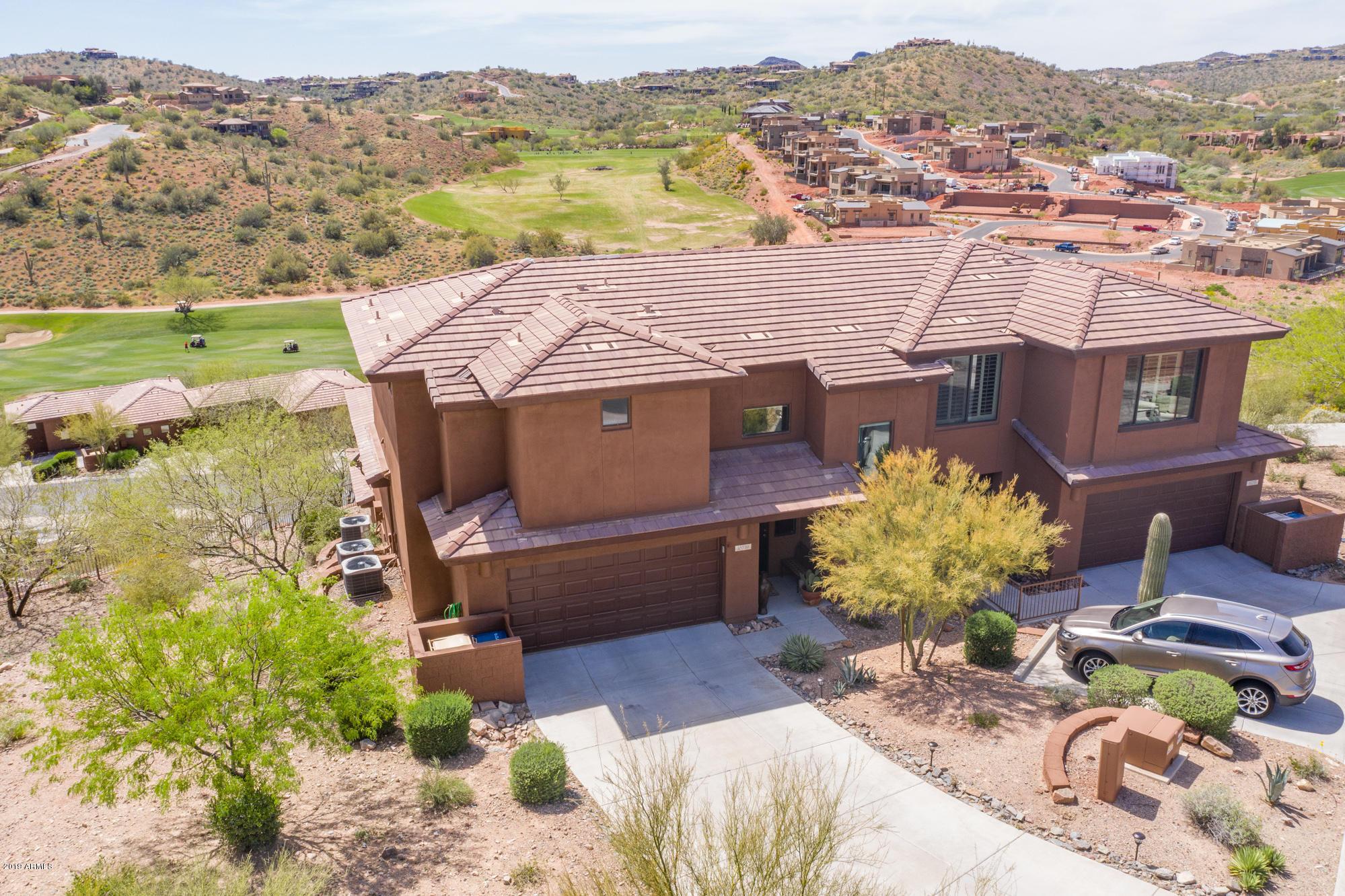 Photo of 16239 E RIDGELINE Drive, Fountain Hills, AZ 85268