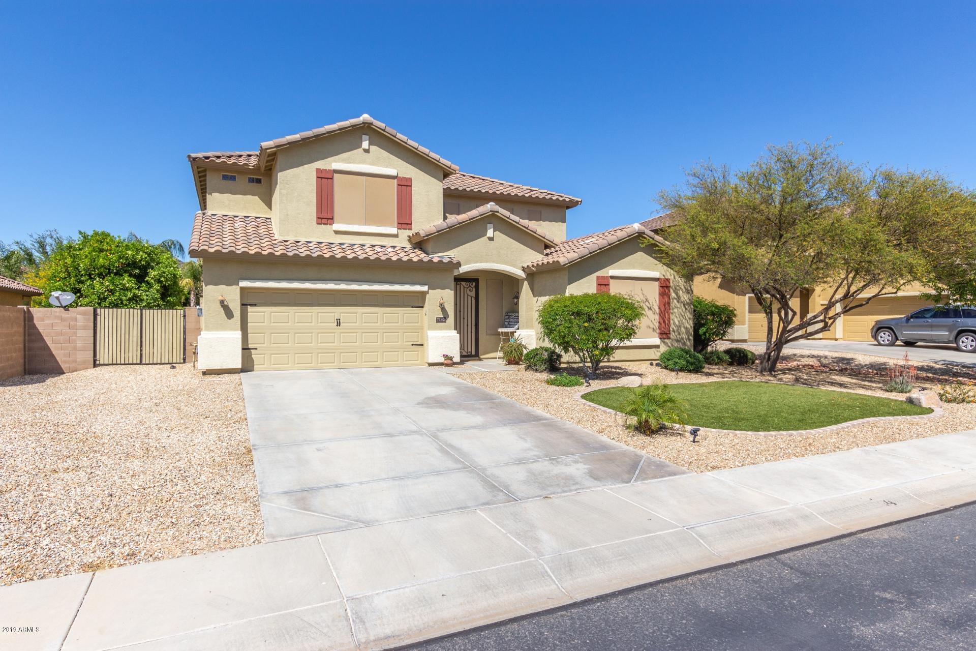 7142 W NADINE Way, Peoria, Arizona