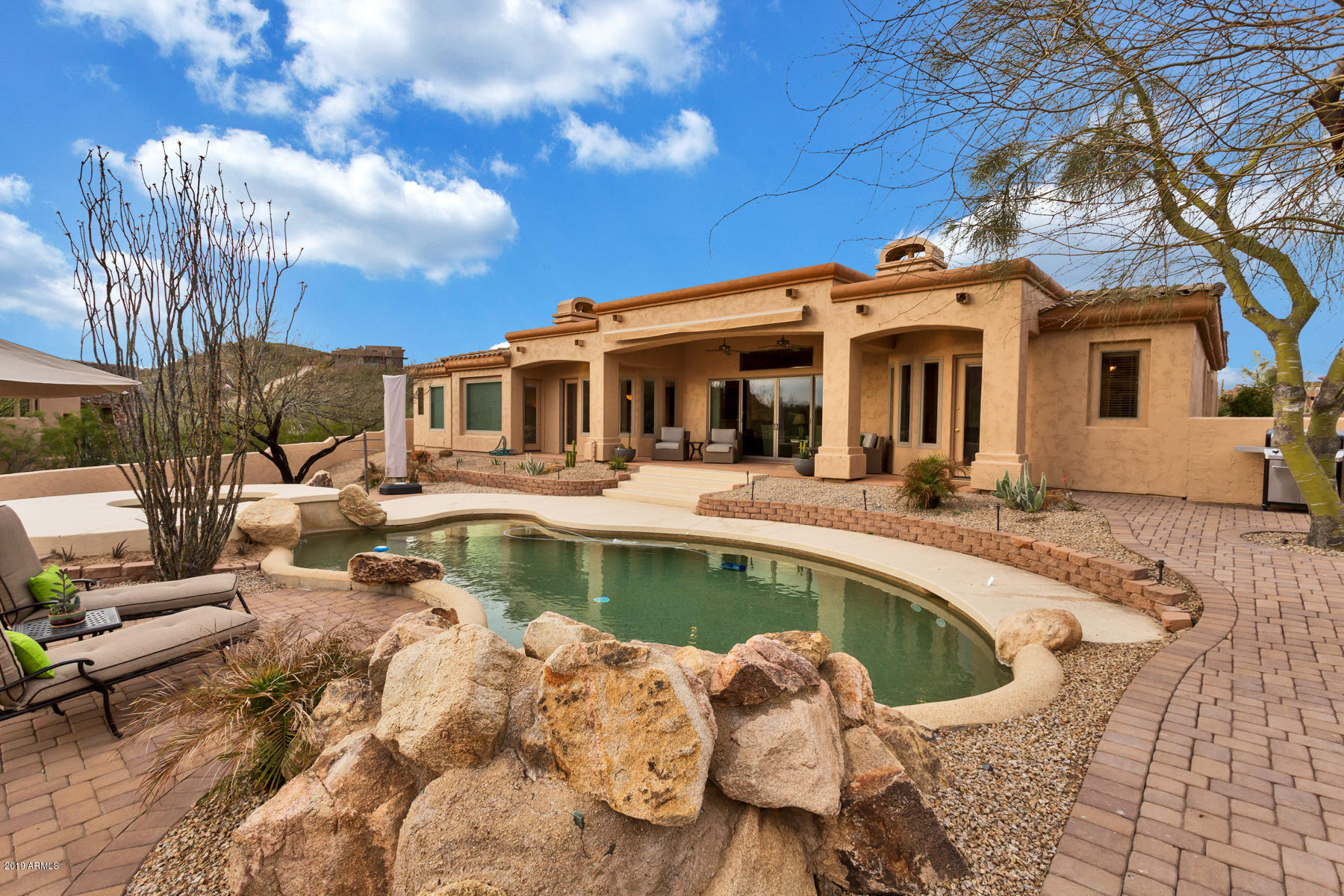 MLS 5908240 11263 E AJAVE Drive, Scottsdale, AZ 85262 Scottsdale AZ Private Pool