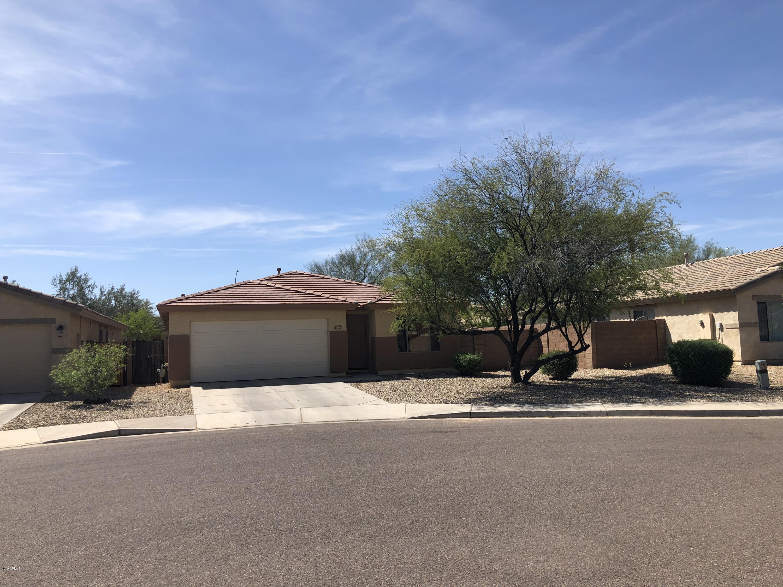 Photo of 13105 W CLARENDON Avenue, Litchfield Park, AZ 85340