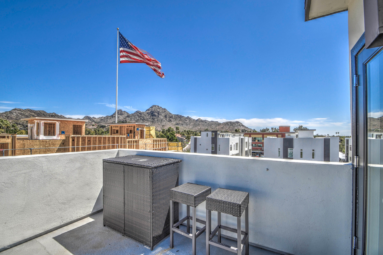 Photo of 1717 E MORTEN Avenue #18, Phoenix, AZ 85020