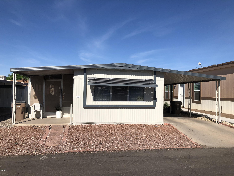 Photo of 618 N 68th Lane #148, Phoenix, AZ 85043