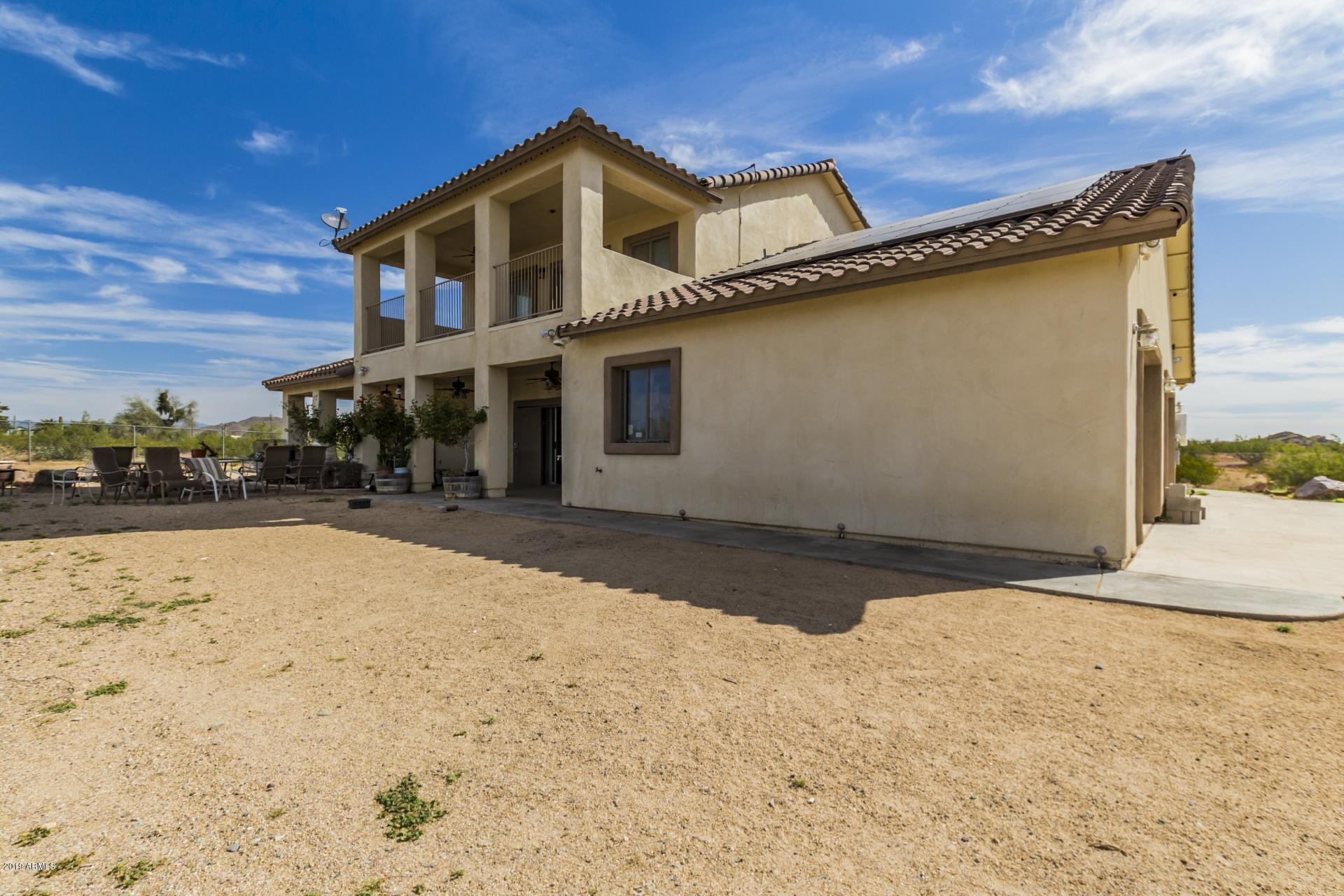 MLS 5906421 28820 N 166TH Avenue, Surprise, AZ Surprise AZ Equestrian