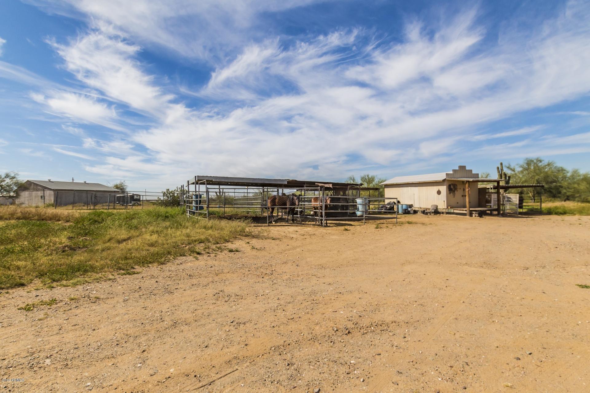 MLS 5906421 28820 N 166TH Avenue, Surprise, AZ Surprise Horse Property for Sale