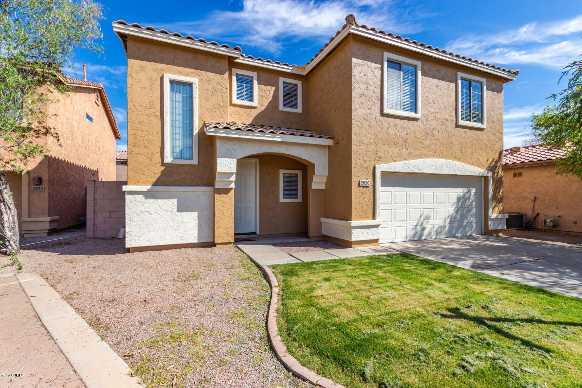 Photo of 2620 E WATERVIEW Court, Chandler, AZ 85249
