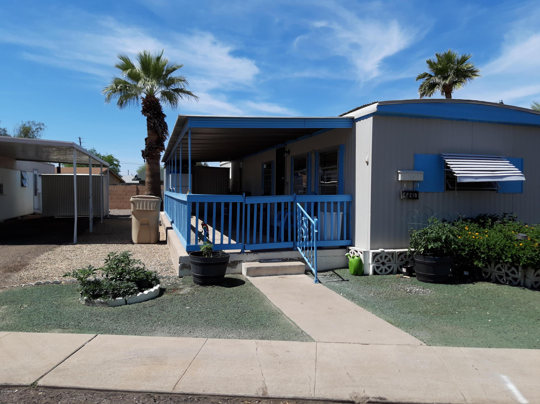 Photo of 5201 W CAMELBACK Road #FP218, Phoenix, AZ 85031