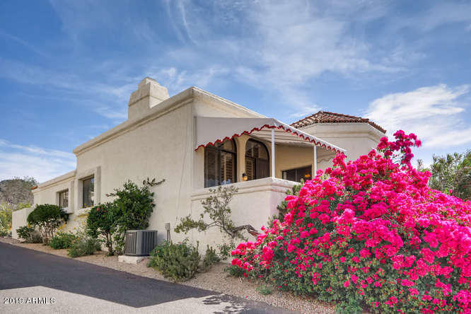 Photo of 3800 E LINCOLN Drive #38, Phoenix, AZ 85018