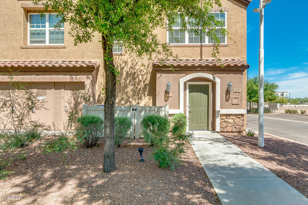 Photo of 2670 S VOYAGER Drive #114, Gilbert, AZ 85295