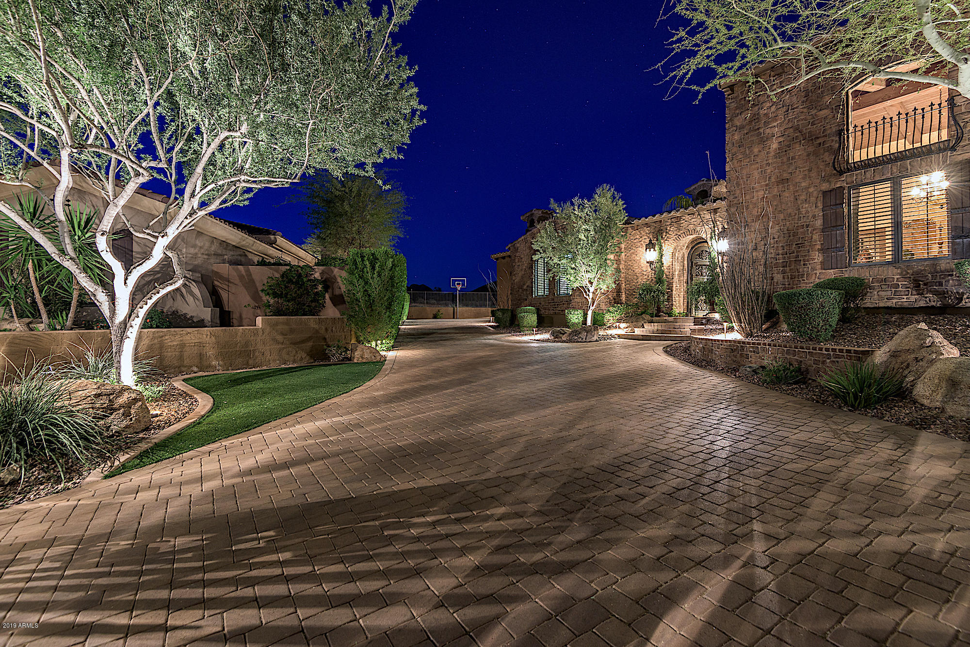 MLS 5906303 3022 W SUMMIT WALK Court, Phoenix, AZ 85086 Phoenix AZ Gated