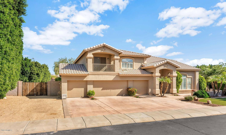 8236 W CIELO GRANDE --, Peoria, Arizona