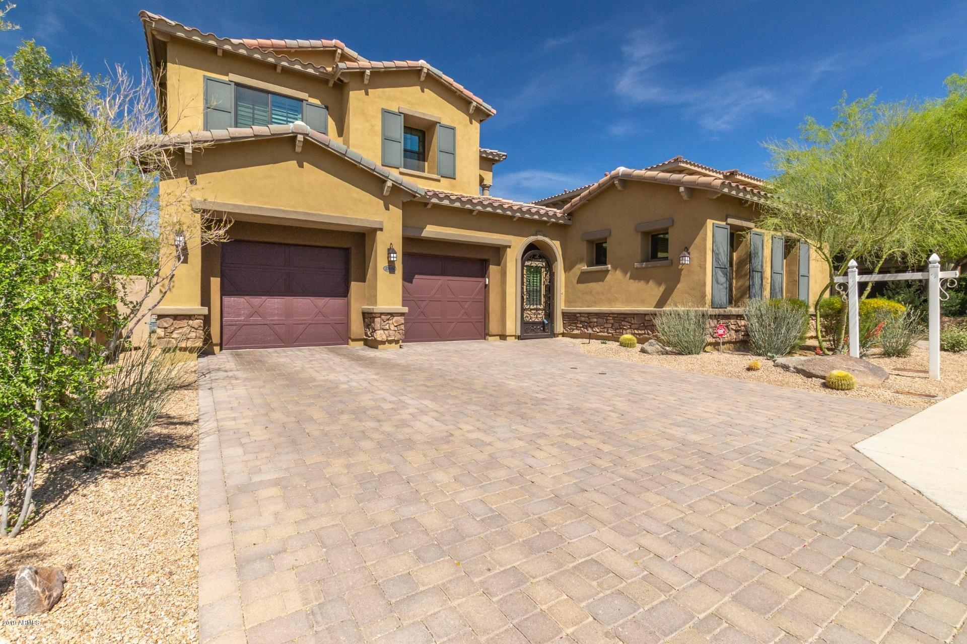 Photo of 17678 N 98TH Way, Scottsdale, AZ 85255