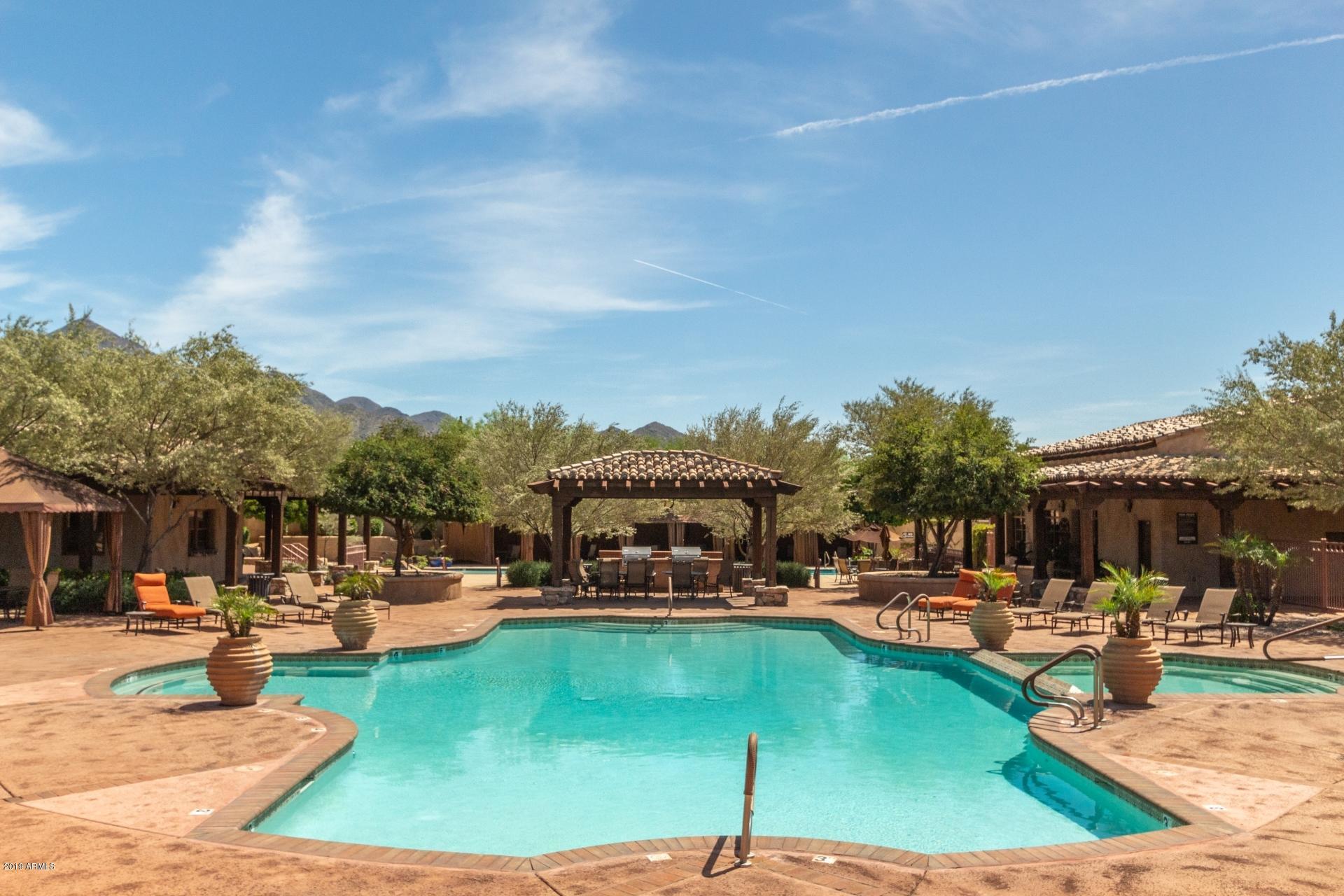 MLS 5906007 17678 N 98TH Way, Scottsdale, AZ 85255 Scottsdale AZ Windgate Ranch