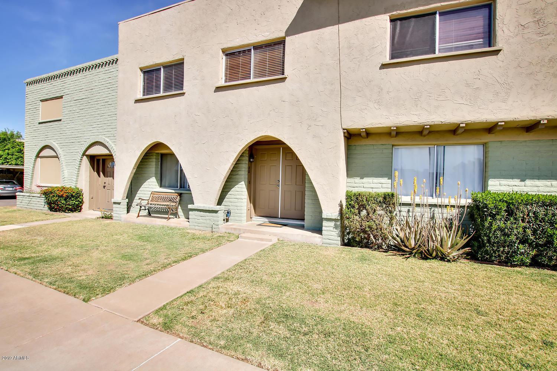 Photo of 225 N STANDAGE -- #88, Mesa, AZ 85201