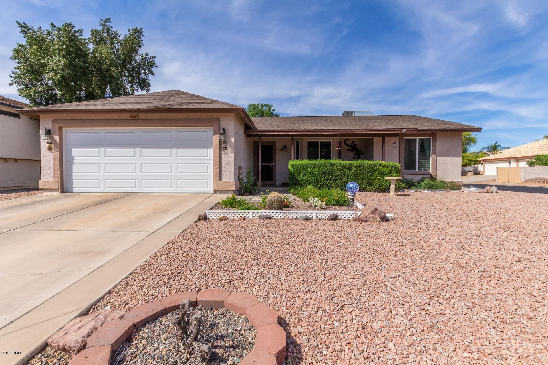 Photo of 4062 E HOLMES Avenue, Mesa, AZ 85206