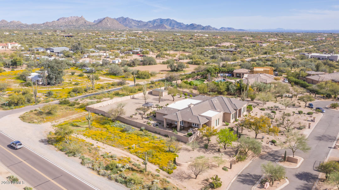 MLS 5881986 29755 N 77TH Place, Scottsdale, AZ 85266 Scottsdale AZ Pinnacle Peak