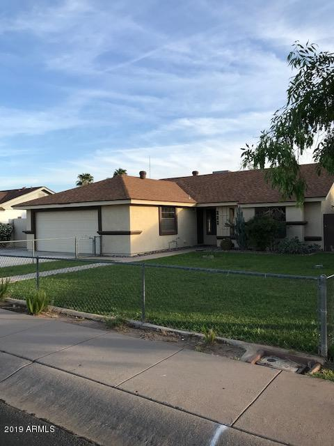 Photo of 223 W STANFORD Avenue, Gilbert, AZ 85233