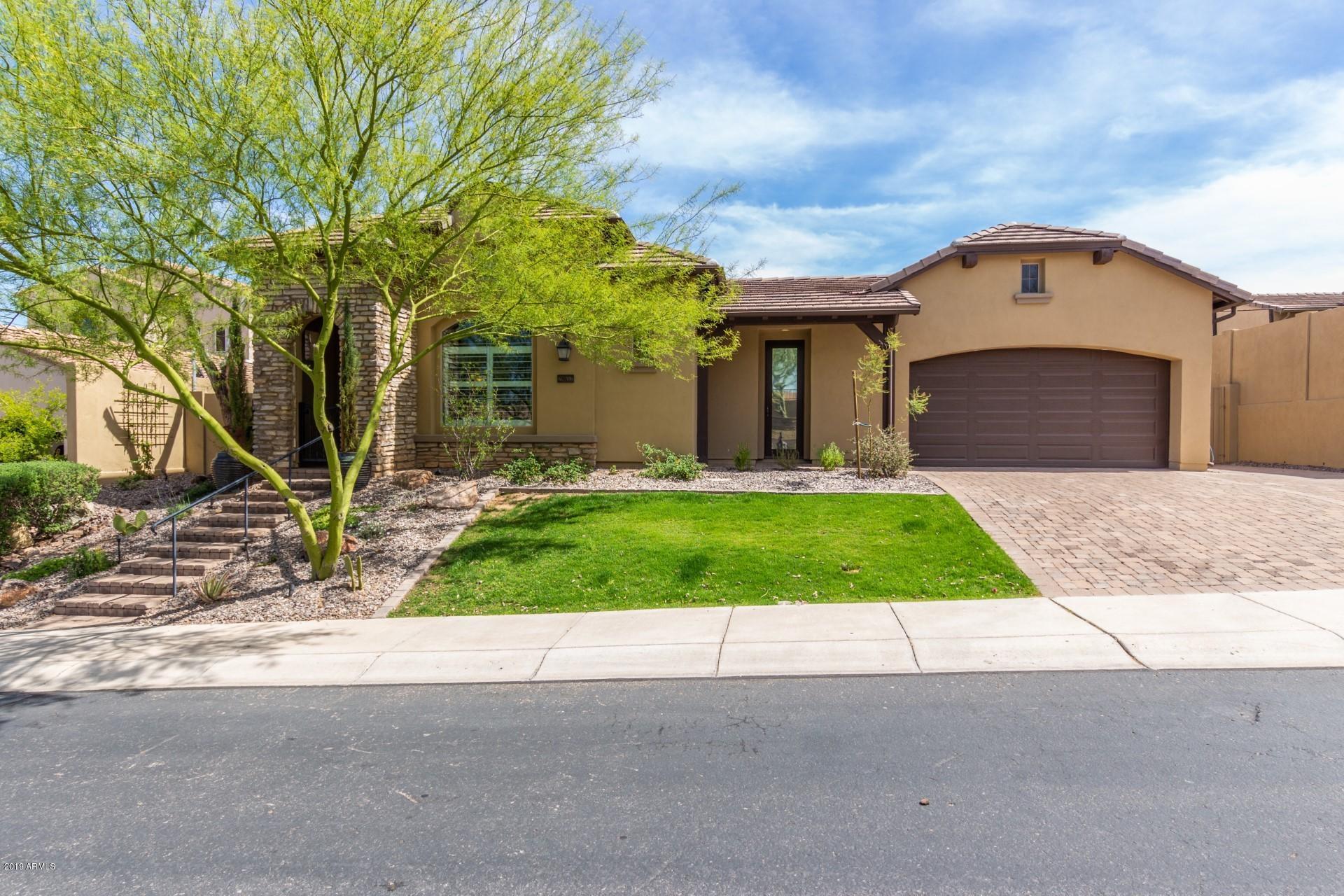 28657 N 68TH Drive, Peoria, Arizona
