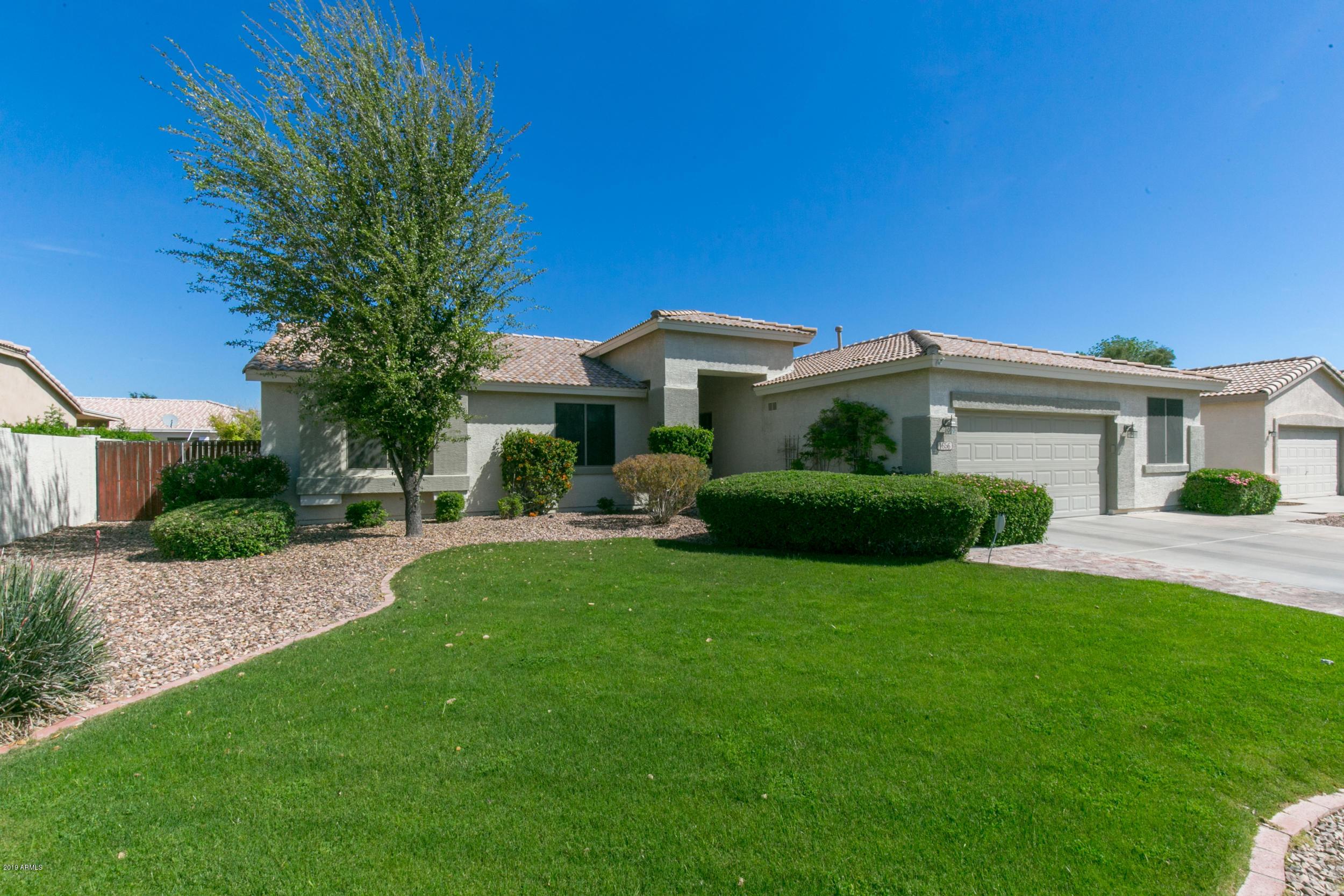 Photo of 1656 E KRAMER Street, Mesa, AZ 85203