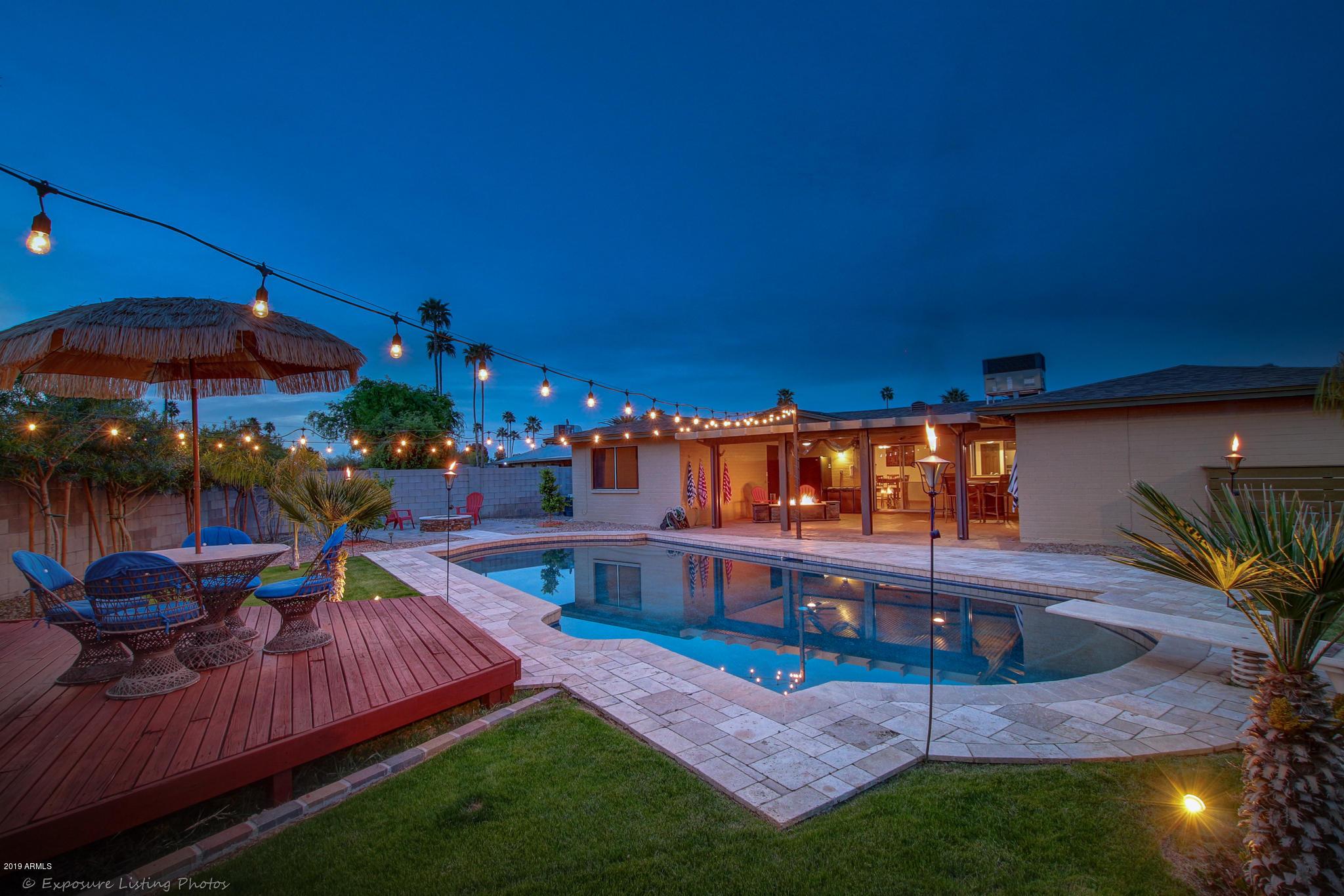 Photo of 2505 W JACINTO Avenue, Mesa, AZ 85202