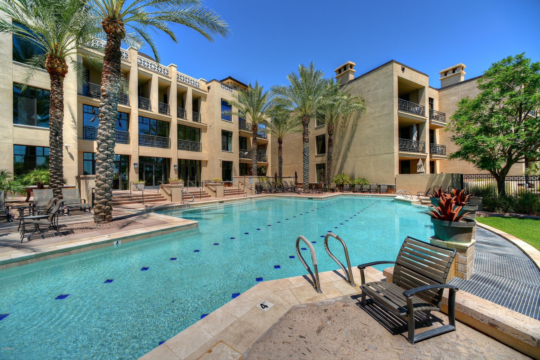 MLS 5907092 8 BILTMORE Estate Unit 212 Building 3, Phoenix, AZ 85016 Phoenix AZ Three Bedroom