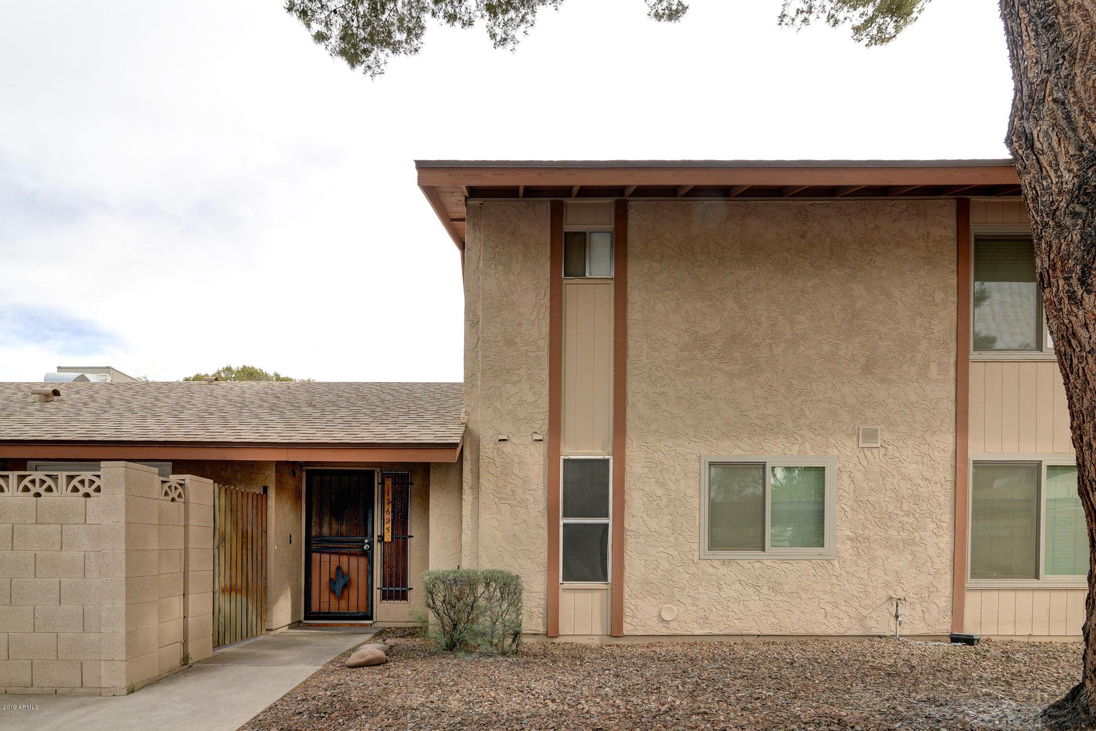 Photo of 17625 N 45TH Avenue, Glendale, AZ 85308