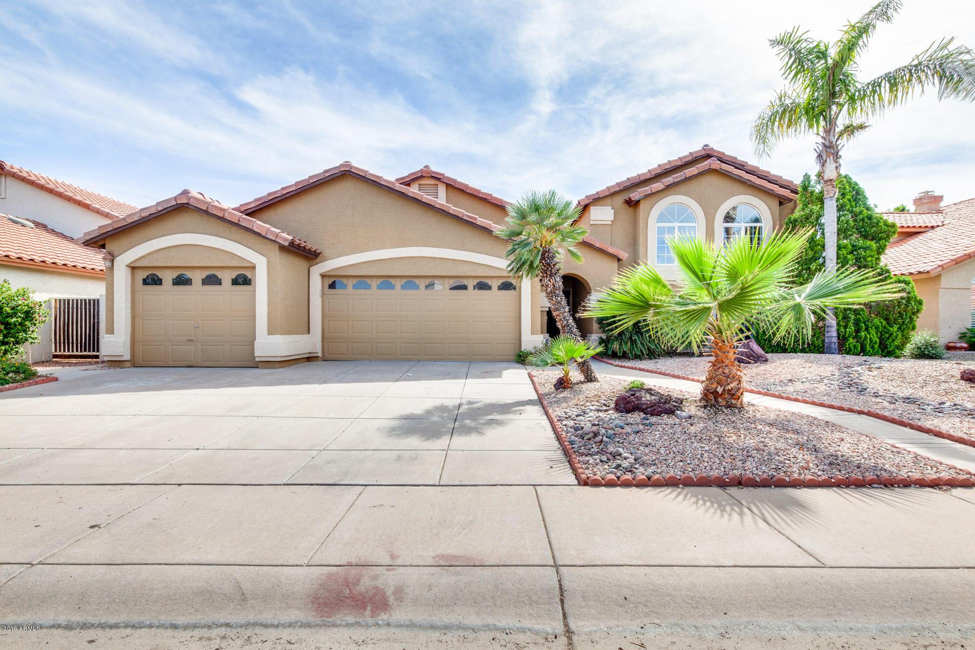 Photo of 6229 W LONE CACTUS Drive, Glendale, AZ 85308