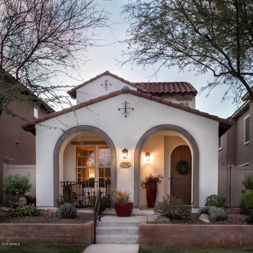 Photo of 12481 W HUMMINGBIRD Terrace, Peoria, AZ 85383