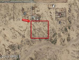 Property for sale at 29400 N Cherokee Trail, Florence,  Arizona 85132