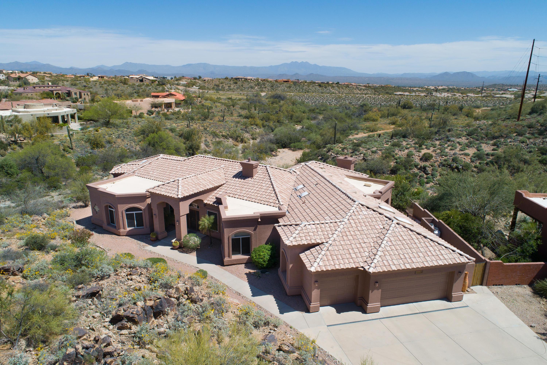 Photo of 14955 N ZAPATA Drive, Fountain Hills, AZ 85268