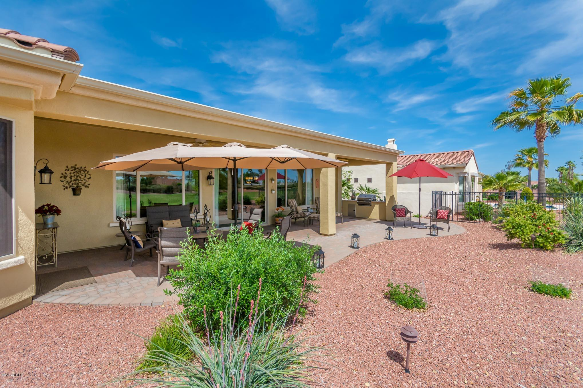MLS 5867314 12819 W SANTA YNEZ Drive, Sun City West, AZ 85375 Sun City West AZ Cul-De-Sac