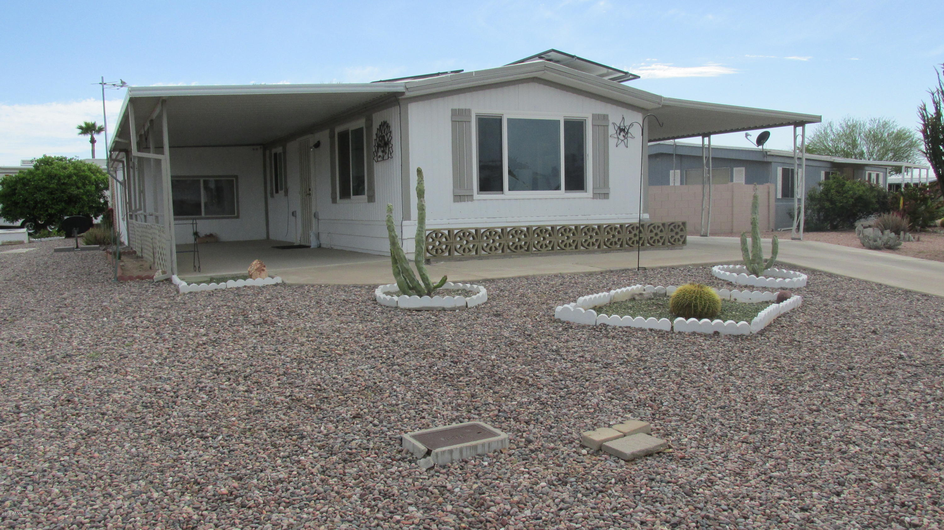 Photo of 5503 E ARCADIA Avenue, Mesa, AZ 85206