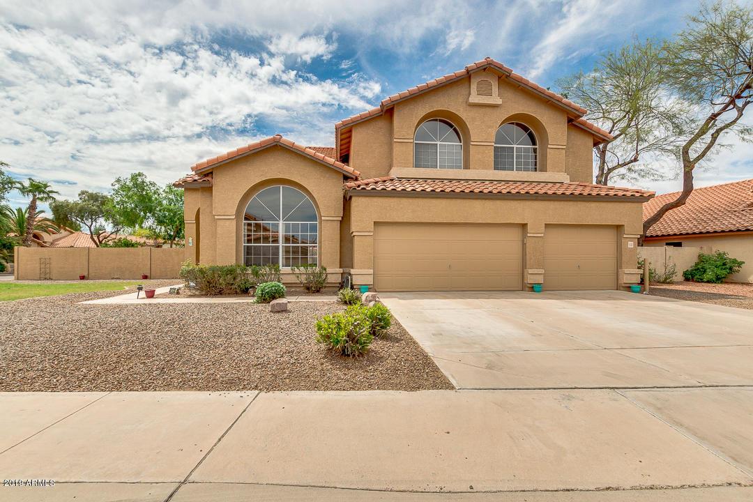 Photo of 7533 E KILAREA Avenue, Mesa, AZ 85209