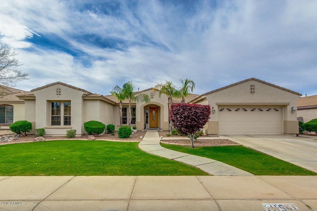 Photo of 11541 E ROSELLE Avenue, Mesa, AZ 85212