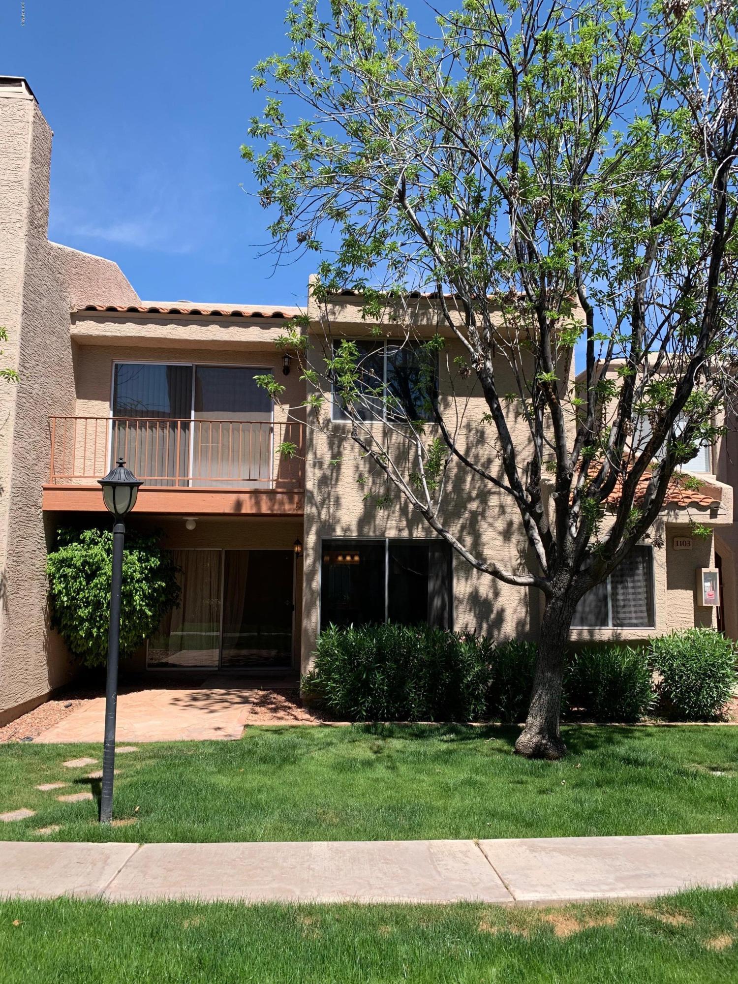 Photo of 2834 S Extension Road #1103, Mesa, AZ 85210