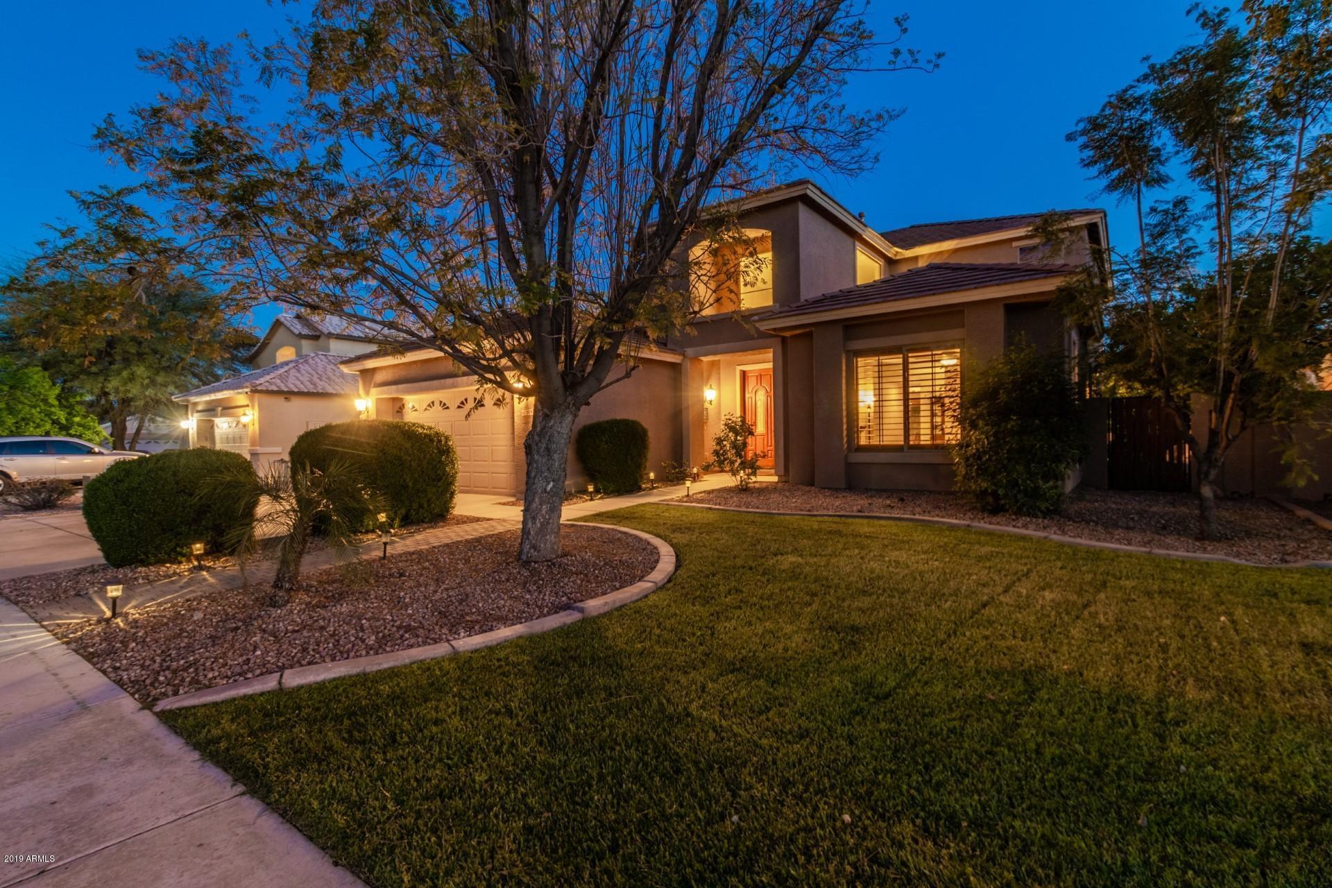 7879 W Melinda Lane, Peoria, Arizona
