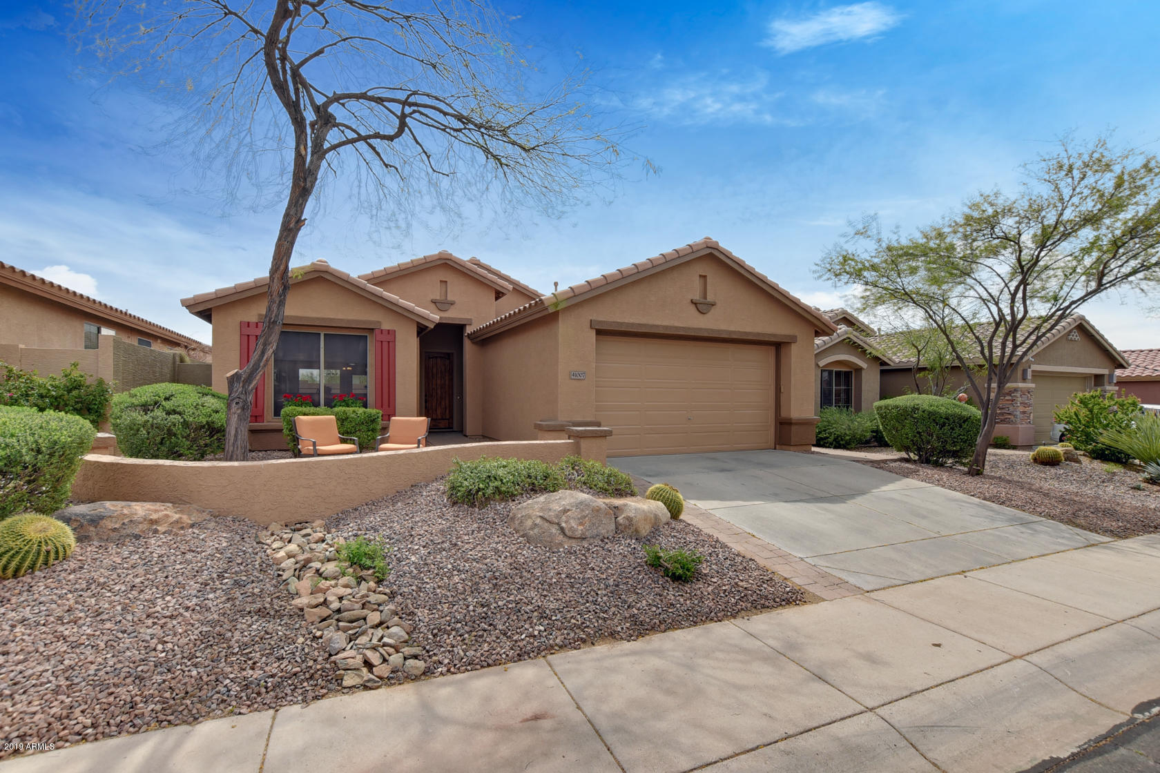 41007 N WILD WEST Trail, Anthem, Arizona