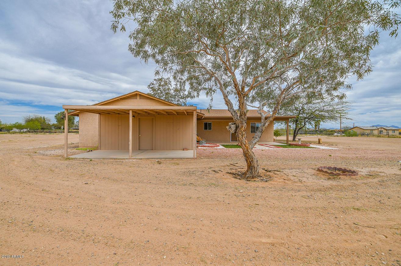 MLS 5907290 7394 N EVANS Road, Coolidge, AZ Coolidge Horse Property for Sale