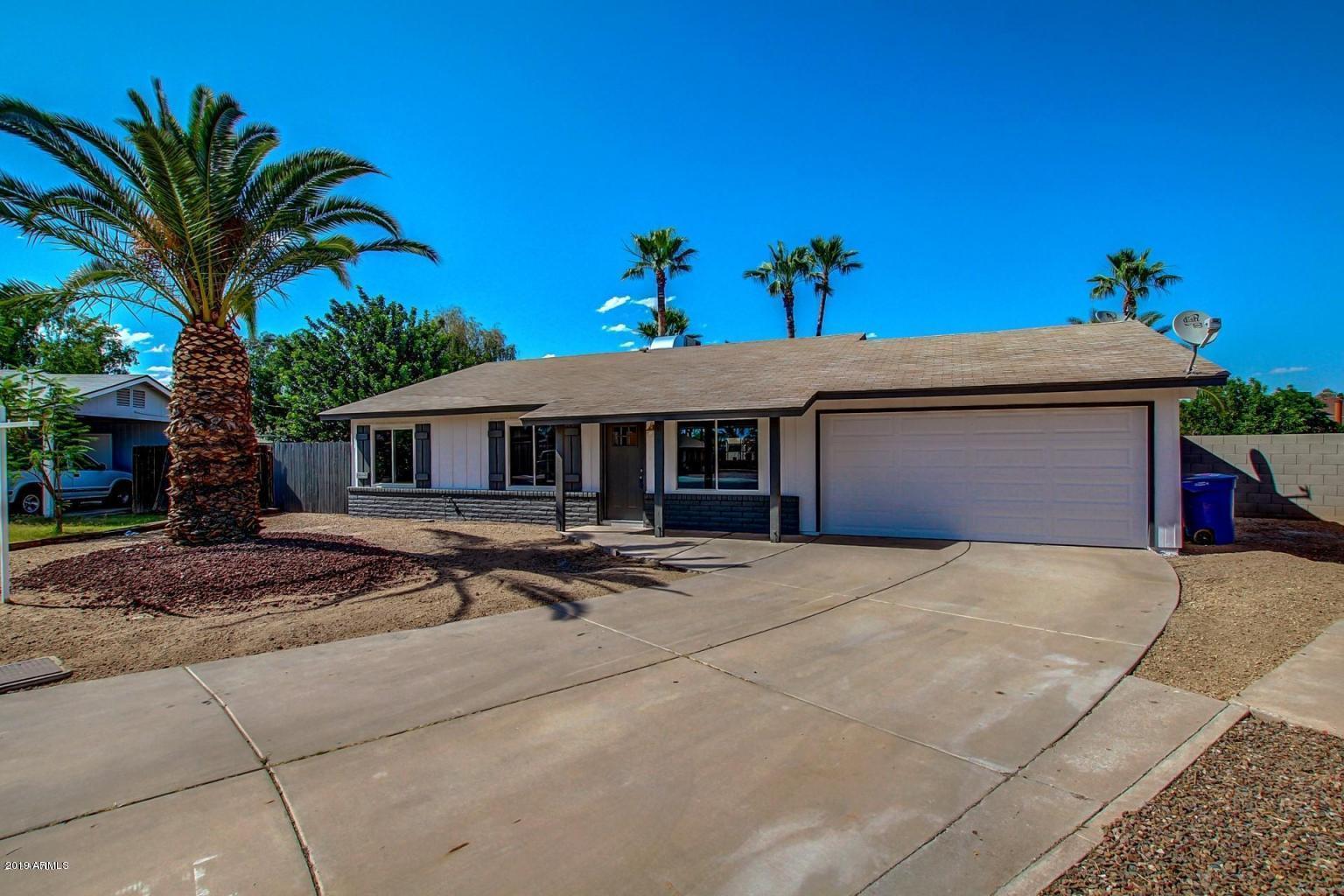 Photo of 531 N Criss Street, Chandler, AZ 85226