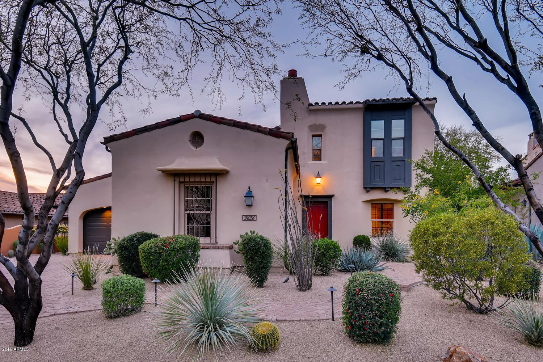 Photo of 9828 E BUTEO Drive, Scottsdale, AZ 85255