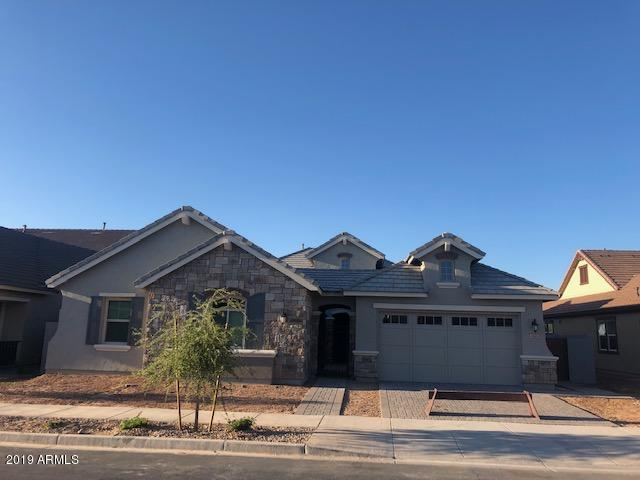 Photo of 4448 E SKOUSEN Street, Gilbert, AZ 85295