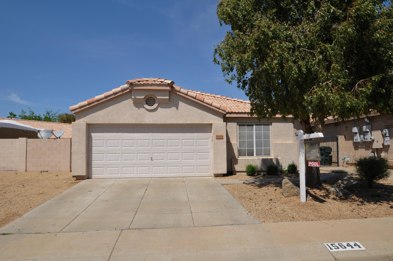 Photo of 15644 W HAMMOND Drive, Goodyear, AZ 85338